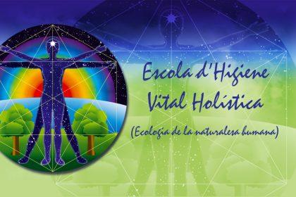 Escola d'Higiene Vital Holística