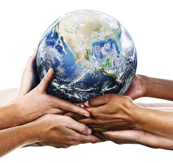 Consciència planetària