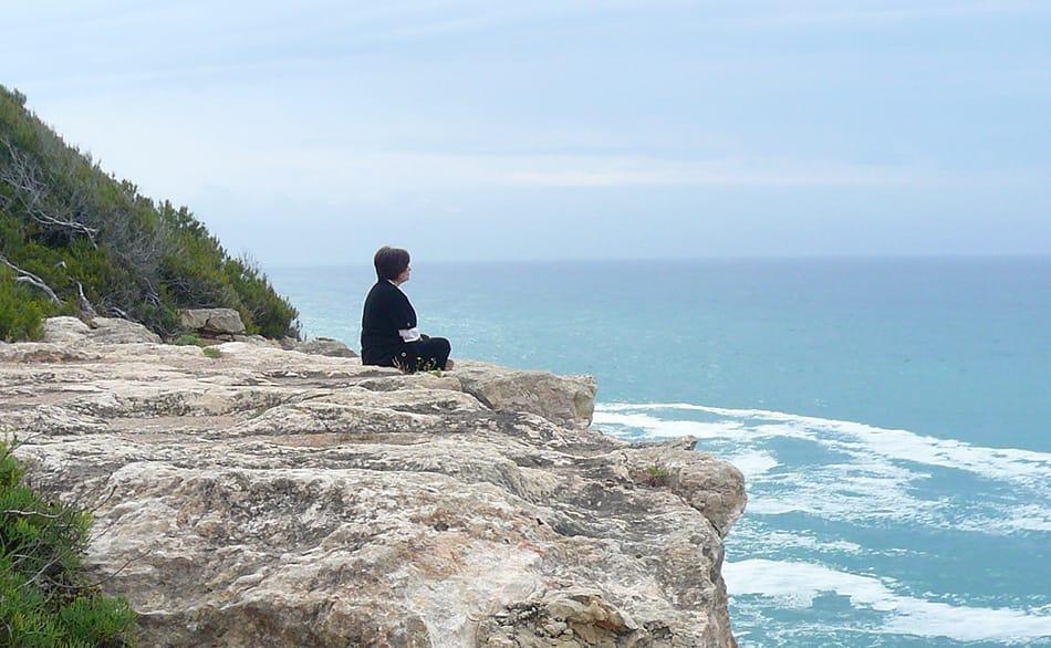 Joana Grego: Naturòpata i terapeuta holística