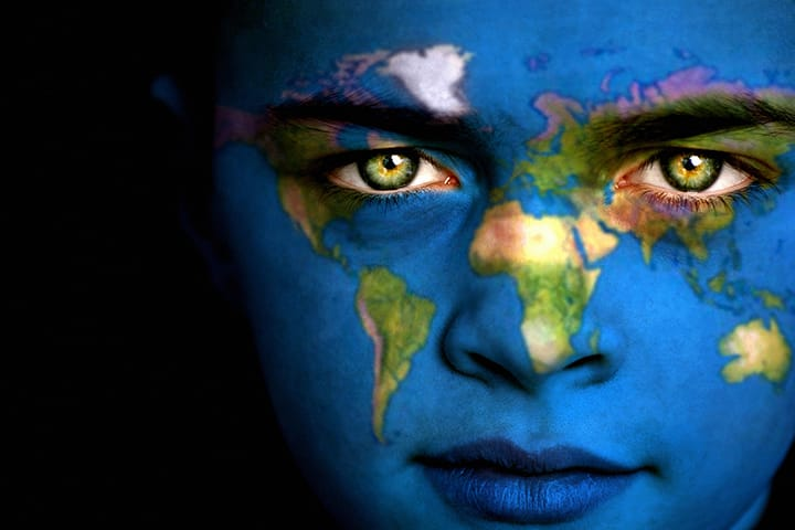 Un nou paradigma basat en les lleis naturals per a garantir la vida.