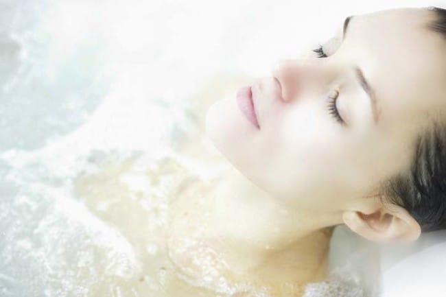 La hidroteràpia és una efectiva forma de mantenir o restituir l'equilibri tèrmic i psicofísic.