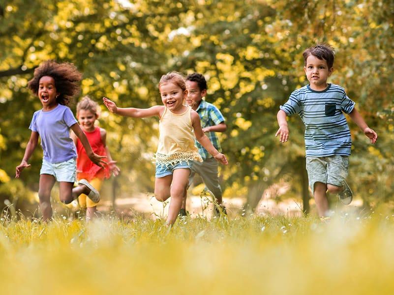 Reicorporem el medi natural a les nostres vides i al de les futures generacions per garantir la salut!