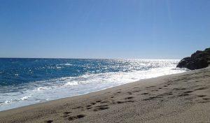 El mar representa una valuosa font de salut.
